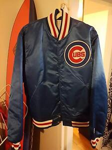 Chicago Cubs Starter jacket size M Potts Point Inner Sydney Preview