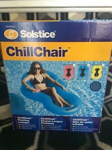 Brand new in box inflatable chair