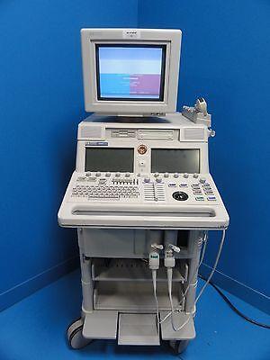 Philips Agilent Hp M2424a Sonos 5500 Ultrasound W S4 C3540 Transducer 9448