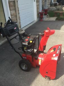 "Craftsman 24"" snowblower for sale"