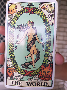 Tarot card reader Caboolture Caboolture Area Preview