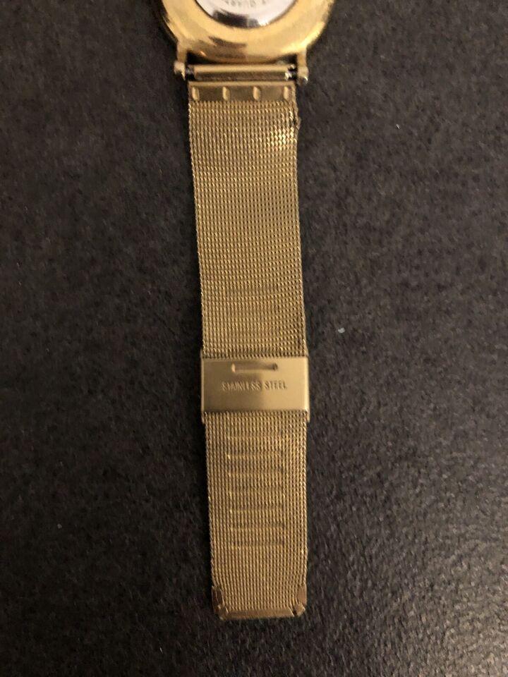 Metropolitan Uhr / bitte die Beschreibung lesen... in Breunigweiler