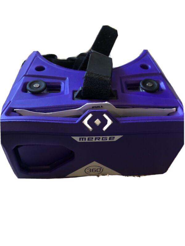 Merge 360 Gaming Virtual Reality Headset - Perfect