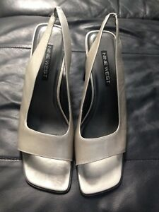 Nine West Sandals - size 9