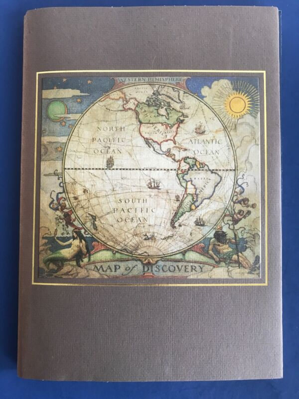 National Geographic Maps Lot Territorial Growth and Endangered Earth Vintage