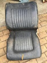 Ford Bucket seats suit, XR, XT, XW,XY GT Bulleen Manningham Area Preview