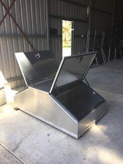 Customline Aluminium Fabrication