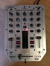 Behringer VMX200 mixer - With Box East Ryde Ryde Area Preview