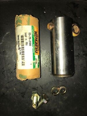 Komatsu D-37 Dozer Ripper Pins Keeper And Hardware. New 113-78-21180