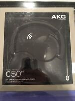 AKG C50BT Bluetooth headphones