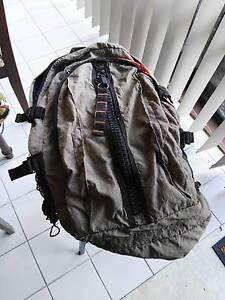 Backpack rucksack Greensborough Banyule Area Preview