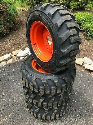 23x8.50-12 Galaxy Xd2010 Skid Steer Tireswheels For Bobcat 440453463s70
