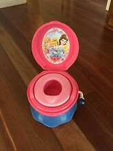 Princess potty Frenchs Forest Warringah Area Preview