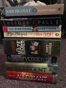 Used and brand new books