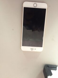 iPhone 6 Plus 64 gold 64gig for sale Salisbury Salisbury Area Preview