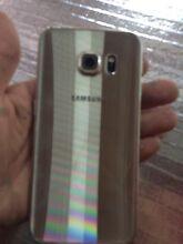 Samsung galaxy s6 edge gold Mawson Lakes Salisbury Area Preview