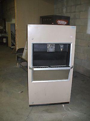 Ice Machine Dispensing Bin Manitowac Model Fs 291b 115 V. 900 Items On E Bay