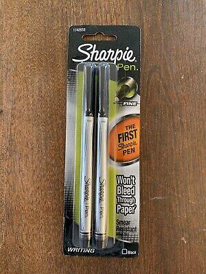 Sharpie Fine Point Pen - Fine Marker Point Type - Point Marker Point Style -