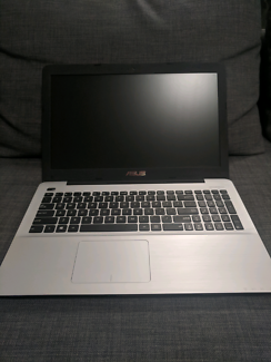 "Asus 15.6"" HD Display Laptop"
