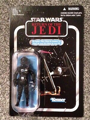 Star Wars Vintage Collection VC65 Tie Fighter Pilot UNPUNCHED