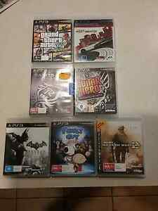 PS3 games for sale Stoneville Mundaring Area Preview