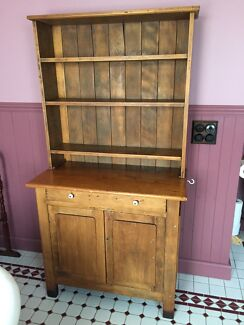 1910 Pine meat and food safe Ellis Lane Camden Area Preview