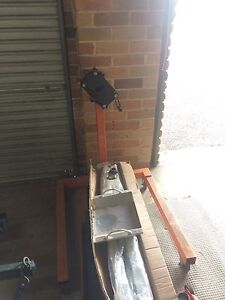 Engine stand Edensor Park Fairfield Area Preview
