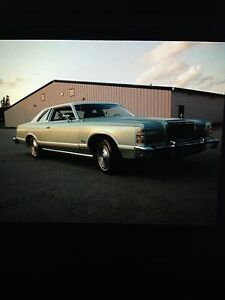 Wanted : 1973 thru 1978 Ford LTD coupes