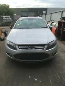 WRECKING 2013 FORD FALCON G6 87000KMS SILVER ZF 6 SPEED AUTO Williamstown North Hobsons Bay Area Preview