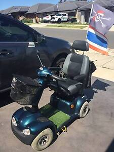 CTM HS-589 Mobility Scooter Cranebrook Penrith Area Preview