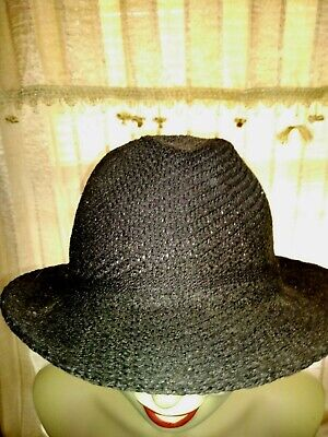BLOW OUT SALE @ J CREW OUTLET Stretch Bucket Hat Fedora Cap Snug Fit ❤️ts17j for sale  Amherst