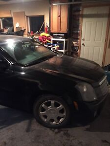 04 Cadillac CTS part out