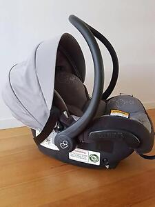 Maxi cosi mico ap isofix capsule Mount Cotton Redland Area Preview