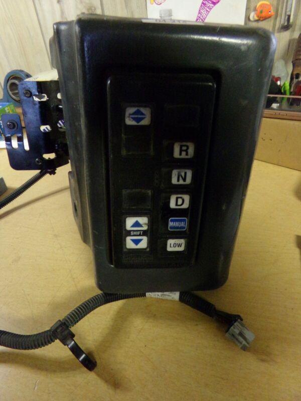 Eaton Fuller Transmission Shifter Shift Controller 20495812 *FREE SHIPPING*