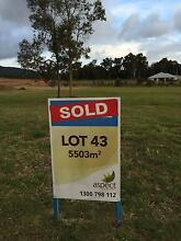 LAND SALE - LOT 43 THE ASPECT! Priced to sell!! Buccan Logan Area Preview