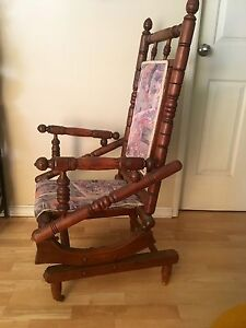 Rocking Chair Subiaco Subiaco Area Preview