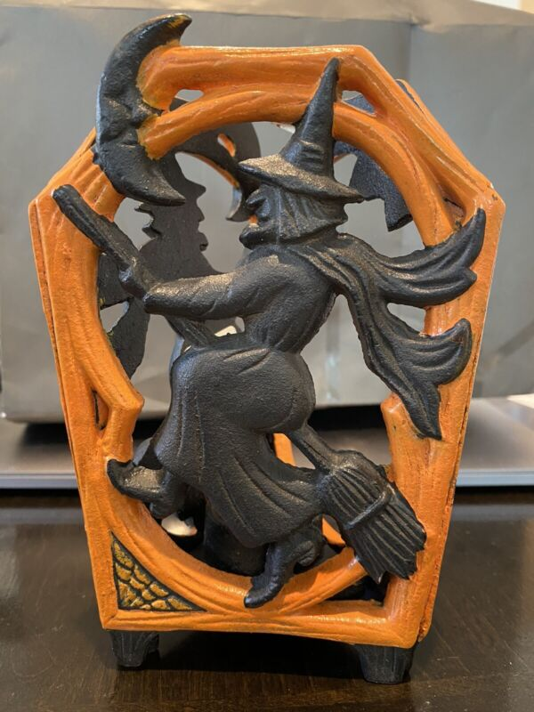 Halloween Candle Holder New