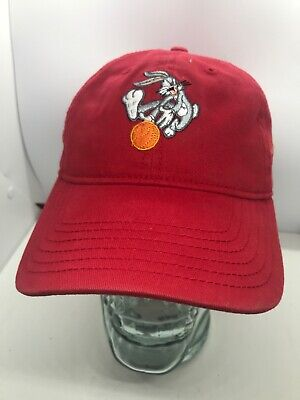 Vintage Buggs Bunny Looney Tunes Hat Adjustable Baseball Cap