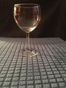 8 ounce Wine glasses