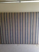 Queensize bed head Durack Brisbane South West Preview