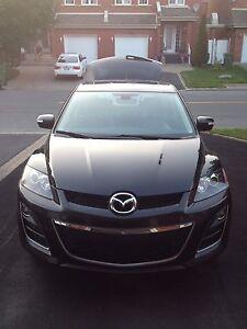 Mazda CX-7 GT AWD