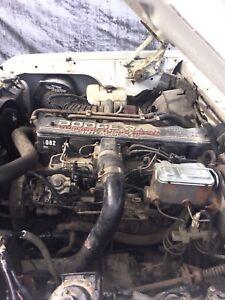Dodge diesel parts