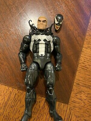 Marvel Legends VENOM 6 inch Action Figure Spider-Man Free Shipping