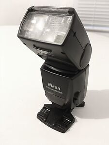 Nikon SB-800 flash with accessories and batteries. Chippendale Inner Sydney Preview