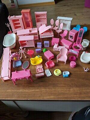 Hello Kitty Bundle Including Sanrio Playsets