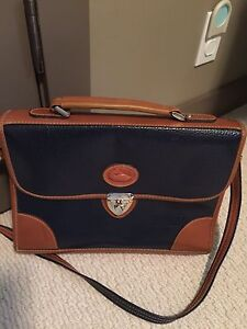 Dooney & Bourke small laptop bag