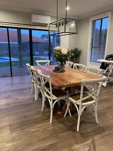 Messmate Dining Table In Geelong Region Vic Dining Tables
