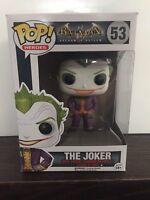 ***BRAND NEW*** The Joker #53 FUNKO POP