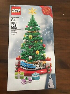 Lego Christmas Tree (40338) - Limited Edition - Rare