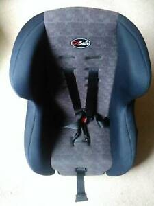 Mothers Choice Go Safe Car Seat
